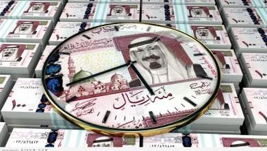 Photo of وزارة العمل: 59% من السعوديين تقدموا لبرنامج الدعم النقدي
