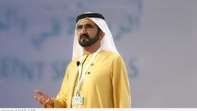"Photo of حاكم دبي ضمن أكثر 10 قادة تأثيرا عبر ""إنستغرام"""
