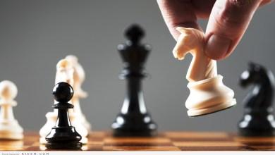 Photo of بالصور.. سعودية تحصد المركز الثاني في أول بطولة شطرنج نسائية