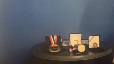 Photo of أصغر مخترعة سعودية .. 14 عاما و15 ميدالية ذهبية