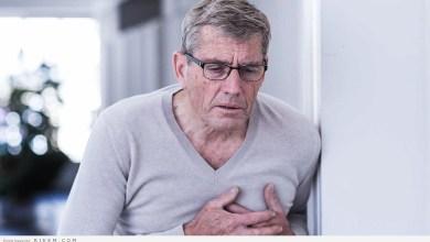 Photo of دراسة: ألم الصدر للمرة الأولى إنذار لإصابتك بأمراض القلب