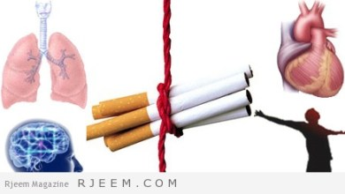 Photo of ماذا يحدث في جسمك عندما تتوقف عن التدخين ؟