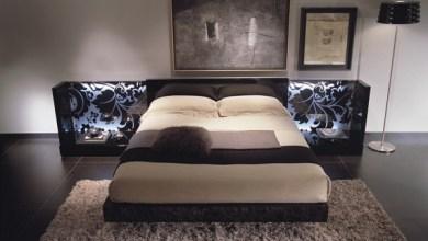Photo of تصميمات أنيقة لغرف النوم الإيطالية