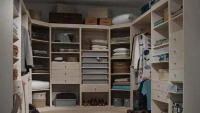 Photo of طرق مبتكرة لتخزين ثياب الشتاء