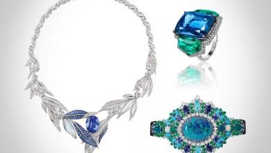 Photo of مجوهرات الياقوت الأزرق..سحر خاص هذا الصيف