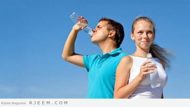 Photo of 5 فوائد مذهلة لشرب الماء..تعرفي عليها