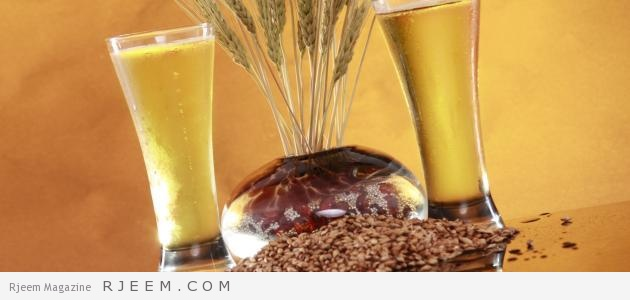 Photo of فوائد ماء الشعير الصحية
