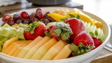 Photo of 6 خضروات تساعدك على حرق الدهون