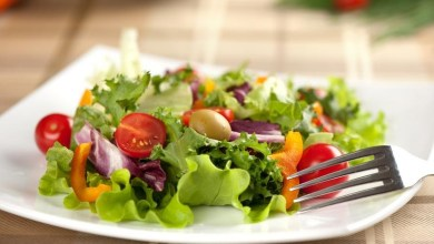 Photo of 3 أطعمة فعالة في التخلص من الوزن الزائد..تناوليها!