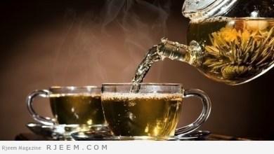 Photo of هل شرب الشاي مع الوجبات مفيد أو مضرّ؟