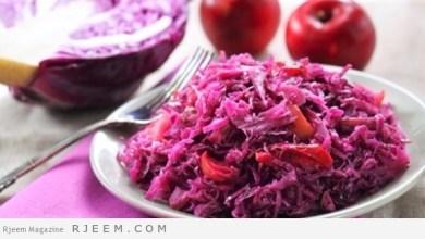 Photo of لصحتك.. تناول الأطعمة ذات اللون البنفسجي