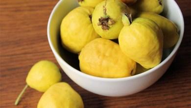 Photo of فوائد الجوافة وأوراق الجوافة الصحية