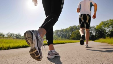 Photo of كيف تمارسي الجري بطريقة سليمة لإنقاص الوزن بشكل سريع