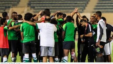 Photo of بالأسماء.. منتخب الأخضر للشباب يتأهب استعدادًا لكأس العالم