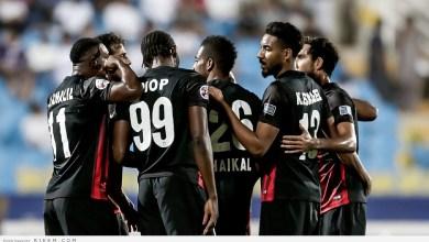 Photo of أبطال آسيا .. التعاون يخسر أمام الأهلي الإماراتي بثلاثية