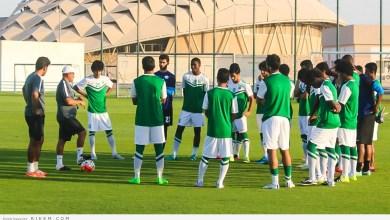 Photo of في دورة ألعاب التضامن الإسلامي.. الأخضر يخسر من أسود الأطلسي