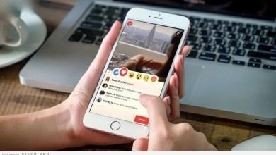 Photo of فيسبوك يطلق ميزتين جديدتين لخدمة البث المباشر
