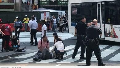 Photo of بعد حادثتي الدهس.. قنصلية المملكة بنيويورك: لا ضحايا سعوديين