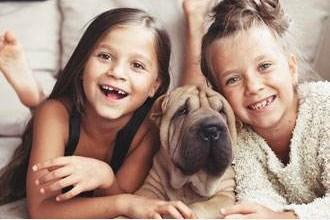 Photo of الحيوانات الأليفة قد تقي الأطفال من الحساسية والسمنة