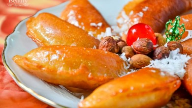 Photo of حلويات رمضان سهلة