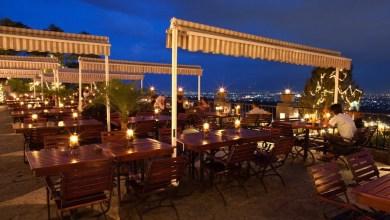 Photo of مطاعم مميزة في مدينة باندونج لعشاق الطبيعة
