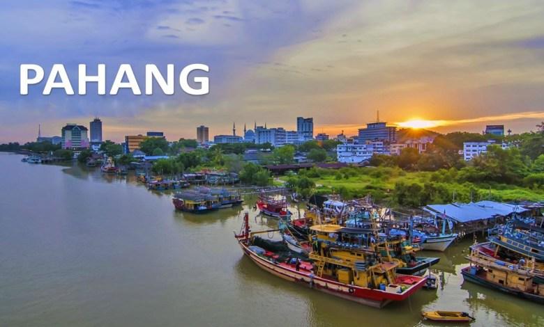 Photo of مدينة كوانتان الماليزية