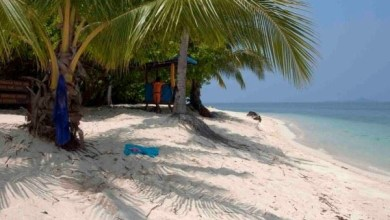 Photo of جزيرة سلينجان في ماليزيا