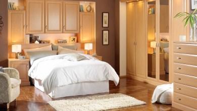 Photo of بالصور: غرف نوم رائعة للمقبلين على الزواج