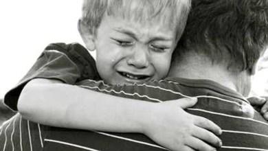 Photo of كيف تعرفين أن طفلك يشعر بالتوتر؟