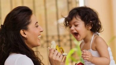 Photo of كيف تطعمين طفلك بالطريقة الصحيحة؟