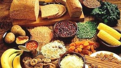 Photo of هذه الأغذية تحتوي على كمية هامة من الألياف..احرصي على تناولها