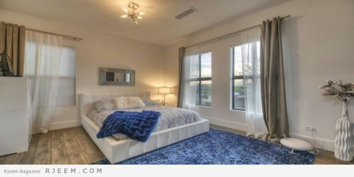 غرف نوم مودرن راقية جداُ