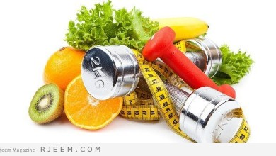 Photo of مأكولات صيفية تقضي على الدهون