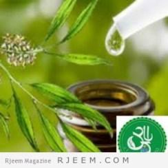 علاج قشرة الشعر بالأعشاب الطبيعية