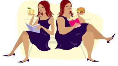 Photo of كيف تثبتين وزنك بعد الرجيم