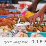 Photo of كيف تبدأ خطة طعامك بعد رمضان؟