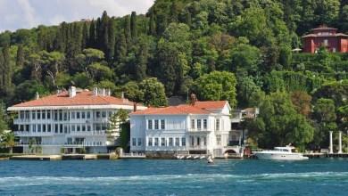 Photo of أهم المواقع والوجهات السياحية التي تم تصوير المسلسلات التركية فيها