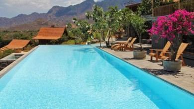 Photo of فنادق محيطة بالطبيعة الخلابة في بالي لميزانية 77 دولار