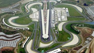 Photo of سباق جائزة ماليزيا الكبرى للسيارات