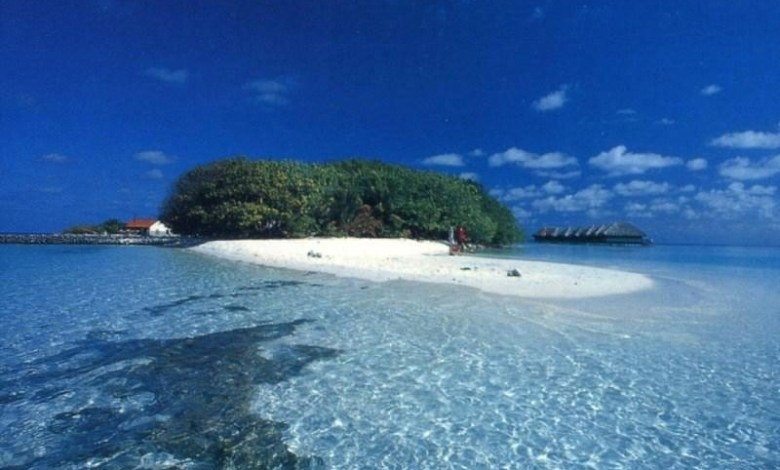 Photo of جزيرة رايدنج في ماليزيا