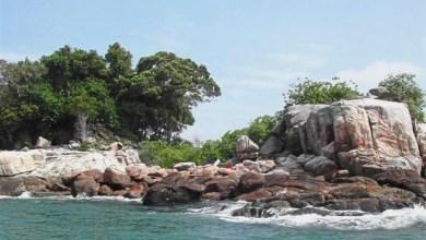 Photo of جزيرة سمبيلان في ماليزيا