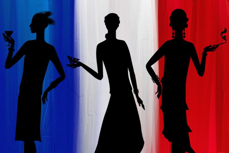 صورة الرجيم الفرنسي