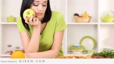 Photo of 6 أغذية لمحاربة نوبات الجوع الشديد