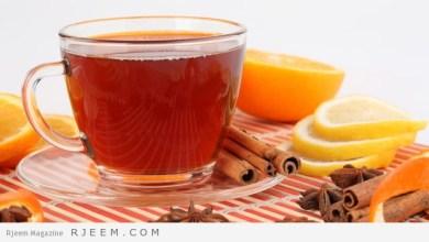 Photo of 4 أنواع من الشاي للتخسيس وطرد السموم اكتشفيها !