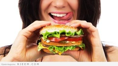 Photo of طرق بسيطة لتناول الطعام الصحي أثناء العمل المكتبي