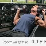 Photo of بالفيديو .. أبرز تمارين تقوية عضلات الصدر