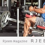 Photo of 5 تمارين لتقوية العضلات الخلفية للساقين