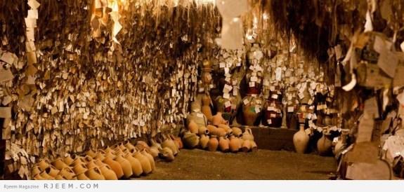 متحف الشعر أفانوس