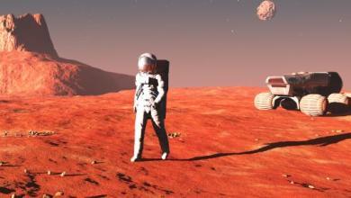 Photo of رواد الفضاء : لماذا يعانون من الضعف الشديد بعد العودة من رحلاتهم؟