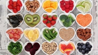 Photo of أهم الأطعمة الغنية بالألياف.. ينصح الأطباء بتناولها يومياً